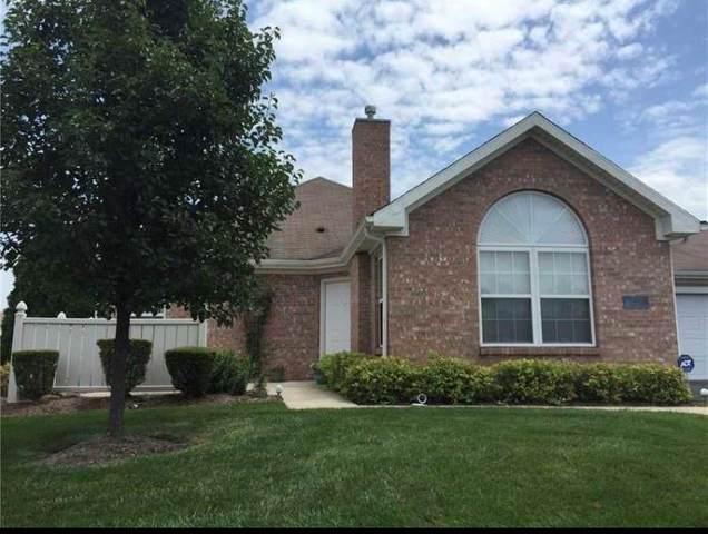 7417-B Chapel Villas Lane B, Indianapolis, IN 46214 (MLS #21799866) :: Dean Wagner Realtors