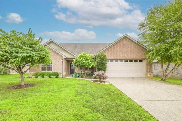 3107 Blue Sky, Jeffersonville, IN 47130 (MLS #21799889) :: Mike Price Realty Team - RE/MAX Centerstone