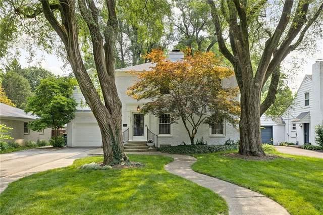 7021 N Park, Indianapolis, IN 46220 (MLS #21799897) :: Heard Real Estate Team | eXp Realty, LLC