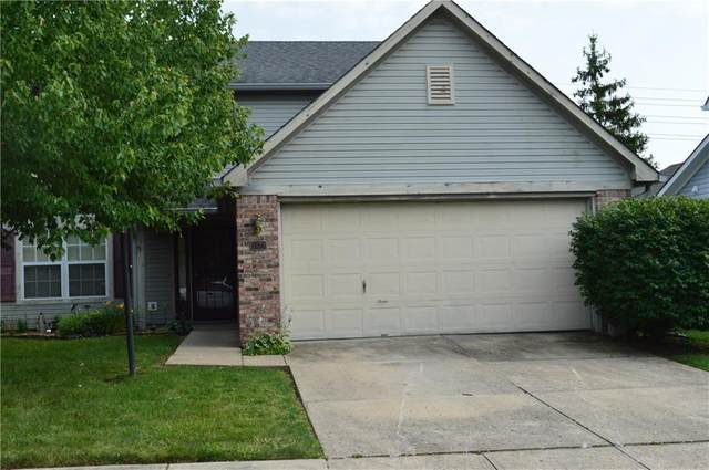 5173 Red Yarrow Way, Indianapolis, IN 46254 (MLS #21799942) :: Mike Price Realty Team - RE/MAX Centerstone