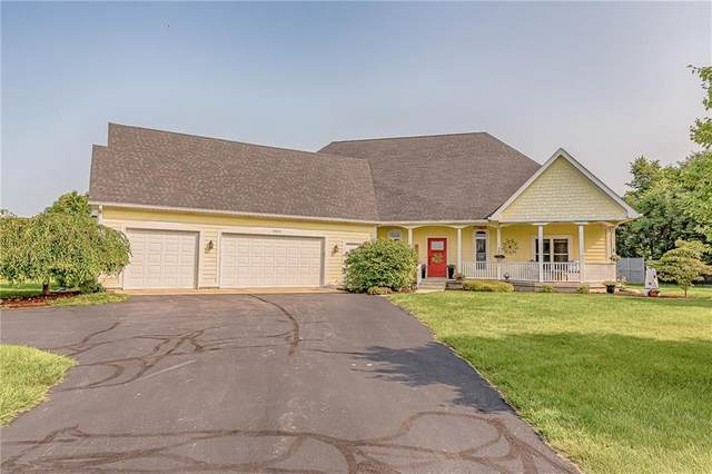 10212 E County Road 950 N, Brownsburg, IN 46112 (MLS #21799951) :: The Indy Property Source