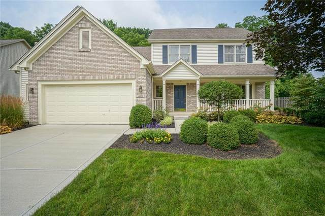 14975 Windsor Lane, Noblesville, IN 46060 (MLS #21799985) :: Mike Price Realty Team - RE/MAX Centerstone
