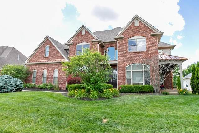 5898 Shallow Water Lane, Bargersville, IN 46106 (MLS #21800041) :: The Indy Property Source