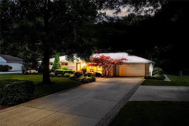 7914 Meadowbrook Drive, Indianapolis, IN 46240 (MLS #21800047) :: AR/haus Group Realty