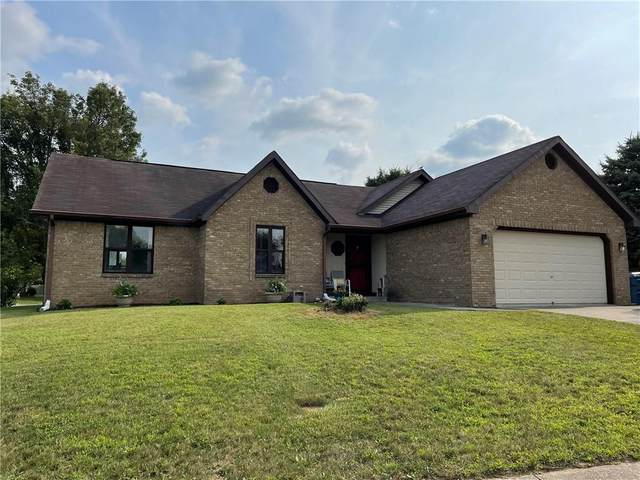 4803 Carlsbad Circle, Indianapolis, IN 46241 (MLS #21800049) :: Mike Price Realty Team - RE/MAX Centerstone