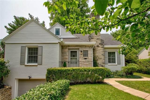 6930 N Park Avenue, Indianapolis, IN 46220 (MLS #21800056) :: Heard Real Estate Team | eXp Realty, LLC