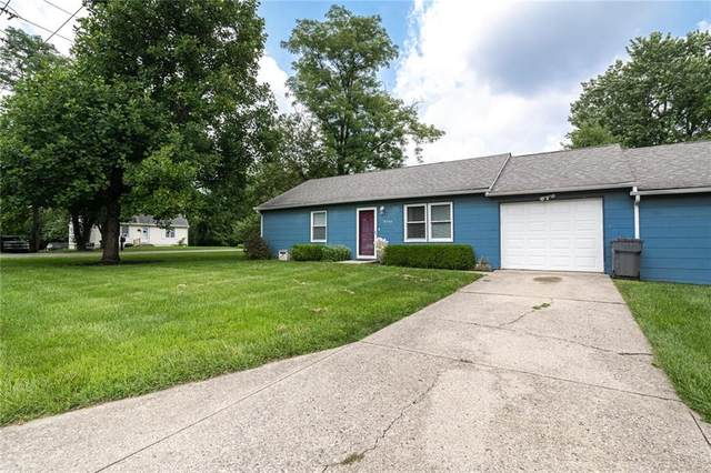 5744 E 18TH Street, Indianapolis, IN 46218 (MLS #21800209) :: Mike Price Realty Team - RE/MAX Centerstone
