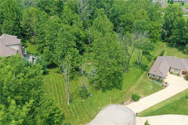 1862 Golf Course Lane, Martinsville, IN 46151 (MLS #21800235) :: Mike Price Realty Team - RE/MAX Centerstone