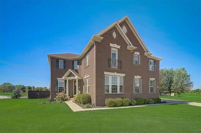 8277 Westcliffe Drive, Avon, IN 46123 (MLS #21800298) :: Heard Real Estate Team   eXp Realty, LLC