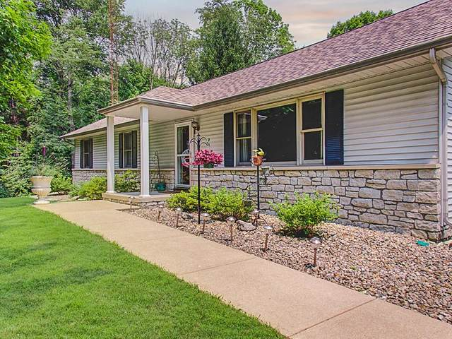 7144 S Pr Rice Springs Drive, Shelbyville, IN 46176 (MLS #21800427) :: Mike Price Realty Team - RE/MAX Centerstone
