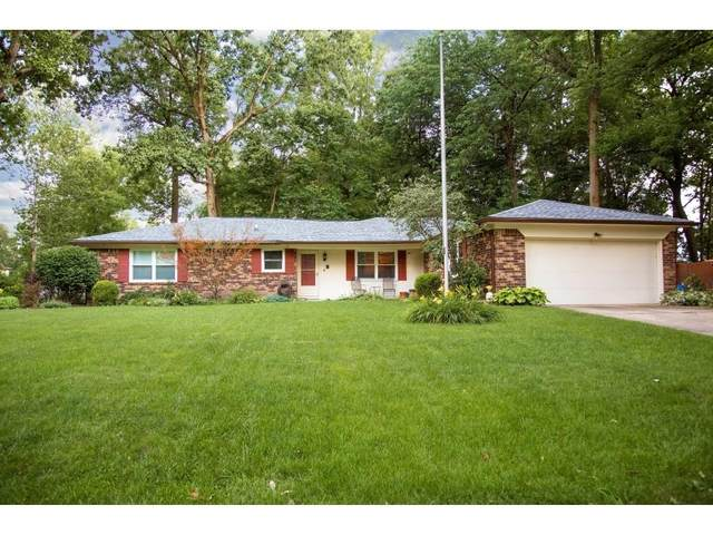 29 Fairlane Drive, Brownsburg, IN 46112 (MLS #21800437) :: The Indy Property Source