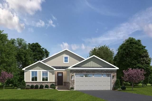 953 Sand Hollow Drive, Lebanon, IN 46052 (MLS #21800535) :: Heard Real Estate Team | eXp Realty, LLC