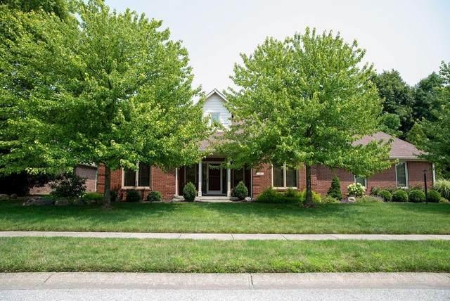 29 Raccoon Court, Brownsburg, IN 46112 (MLS #21800580) :: Heard Real Estate Team | eXp Realty, LLC