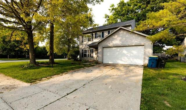 12608 Roan Lane, Indianapolis, IN 46236 (MLS #21800687) :: Mike Price Realty Team - RE/MAX Centerstone