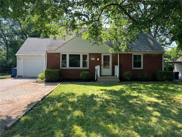 6326 N Keystone Avenue, Indianapolis, IN 46220 (MLS #21800704) :: Ferris Property Group