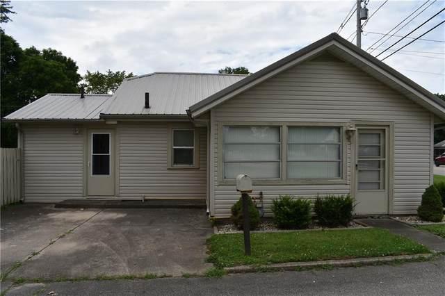2721 Mounds Road, Anderson, IN 46016 (MLS #21800757) :: JM Realty Associates, Inc.