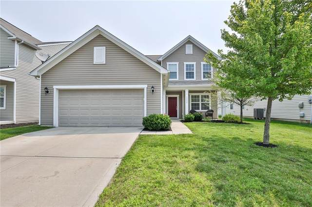 15338 Royal Grove Court, Noblesville, IN 46060 (MLS #21800827) :: Mike Price Realty Team - RE/MAX Centerstone