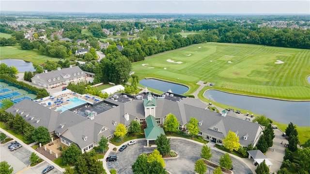 15128 Grassy Creek Lane, Carmel, IN 46033 (MLS #21800858) :: Heard Real Estate Team | eXp Realty, LLC