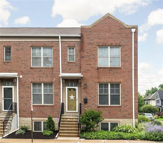 1003 N Alabama Street, Indianapolis, IN 46202 (MLS #21800873) :: The Evelo Team