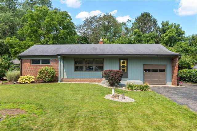 6242 N Rural Street, Indianapolis, IN 46220 (MLS #21800889) :: Mike Price Realty Team - RE/MAX Centerstone