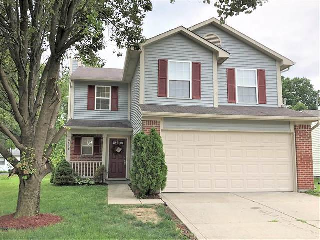 6613 Hazelhatch Drive, Indianapolis, IN 46268 (MLS #21800897) :: Heard Real Estate Team   eXp Realty, LLC