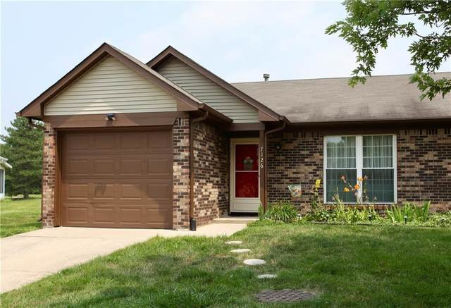 7126 Eagle Cove North Drive, Indianapolis, IN 46254 (MLS #21800922) :: AR/haus Group Realty