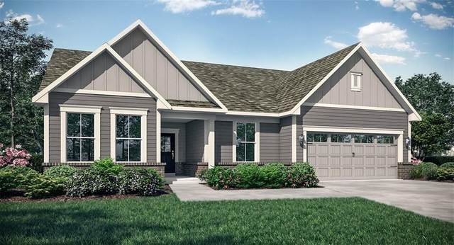 17275 Denger Court, Noblesville, IN 46062 (MLS #21800965) :: The Indy Property Source