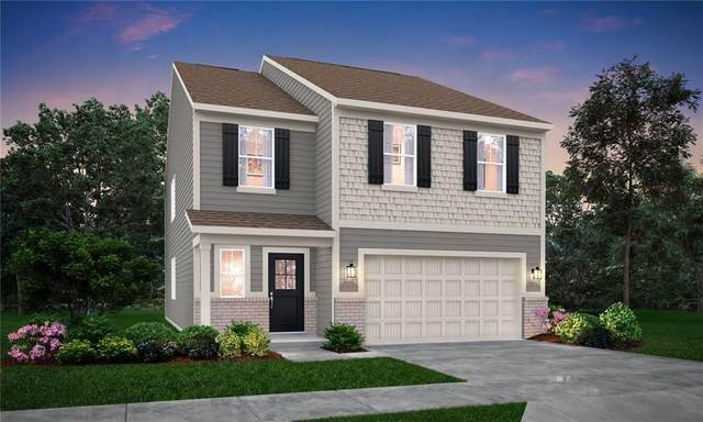 17039 Seaboard Place, Noblesville, IN 46062 (MLS #21800978) :: The Indy Property Source