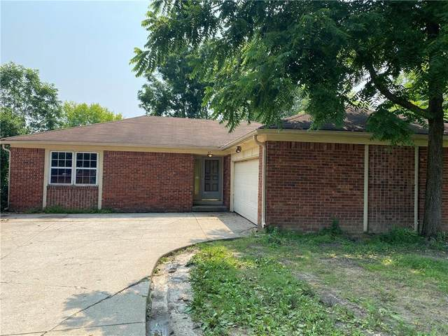 37 Sleepy Hollow Court, Westfield, IN 46074 (MLS #21800980) :: The Indy Property Source