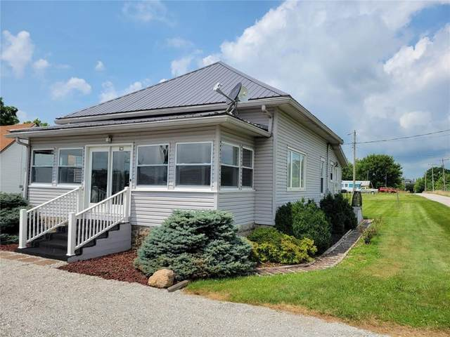 7002 W 250 S, Homer, IN 46146 (MLS #21800985) :: Mike Price Realty Team - RE/MAX Centerstone