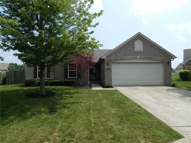 11632 Tucker Court, Indianapolis, IN 46229 (MLS #21800994) :: Mike Price Realty Team - RE/MAX Centerstone
