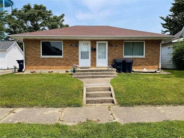 1224 Cottage Avenue #1226, Middletown, IN 47356 (MLS #21800999) :: David Brenton's Team