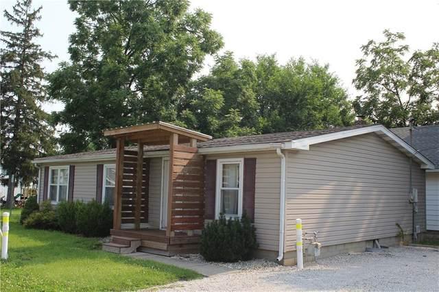 1029 W Marsh Street, Muncie, IN 47303 (MLS #21801006) :: The Indy Property Source
