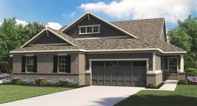 1653 Dewey Drive, Westfield, IN 46074 (MLS #21801026) :: The Indy Property Source