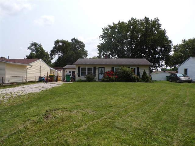 51 Sunset Manor, Mooresville, IN 46158 (MLS #21801031) :: AR/haus Group Realty