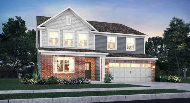 4543 Whitecoat Drive, Indianapolis, IN 46239 (MLS #21801032) :: JM Realty Associates, Inc.