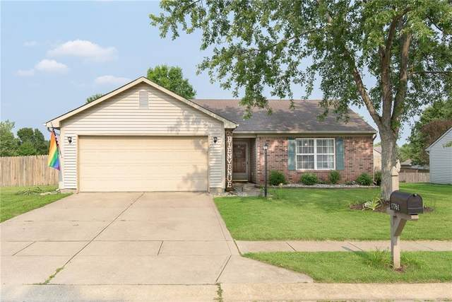 17761 Sundial Court, Westfield, IN 46062 (MLS #21801036) :: AR/haus Group Realty