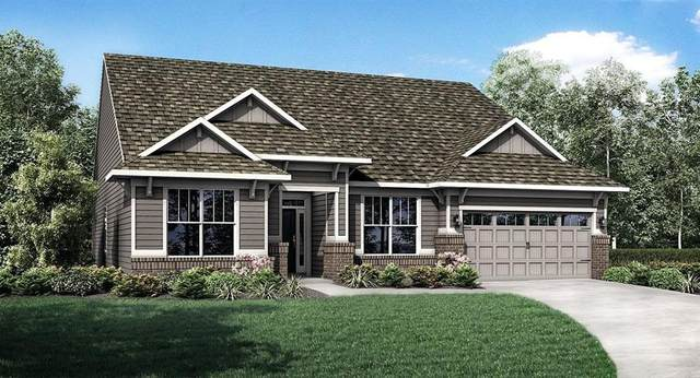 17311 Denger Court, Noblesville, IN 46062 (MLS #21801040) :: The Indy Property Source