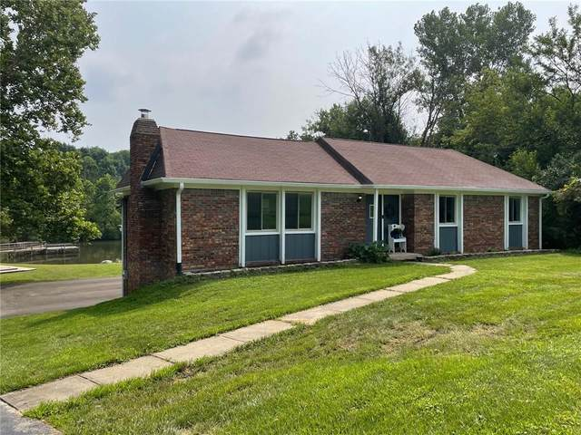 10556 Linda Court, Indianapolis, IN 46234 (MLS #21801056) :: Heard Real Estate Team   eXp Realty, LLC