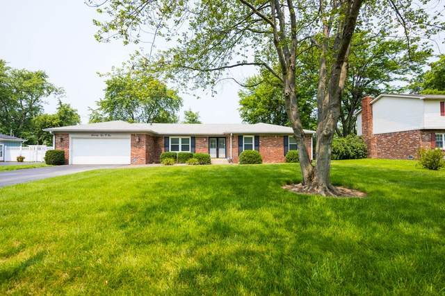 7202 Wynter Way, Indianapolis, IN 46250 (MLS #21801087) :: Ferris Property Group