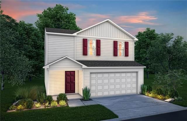 1225 N D Street, Elwood, IN 46036 (MLS #21801123) :: The Indy Property Source