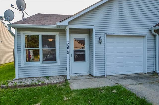 3072 Dowden Drive, Franklin, IN 46131 (MLS #21801152) :: Mike Price Realty Team - RE/MAX Centerstone