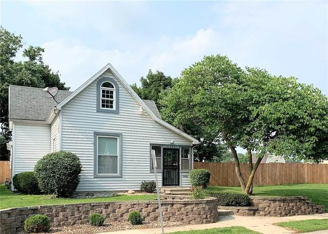 Anderson, IN 46016 :: AR/haus Group Realty