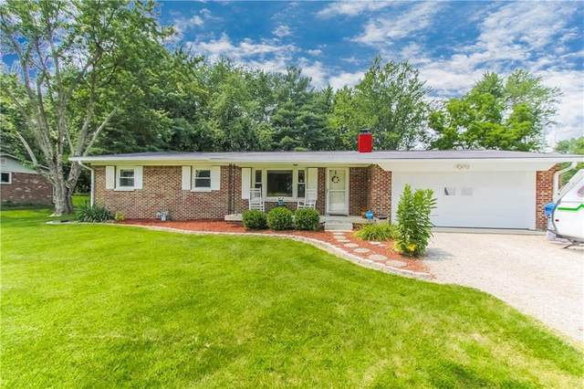 8246 S Franklin Road, Indianapolis, IN 46259 (MLS #21801163) :: Richwine Elite Group