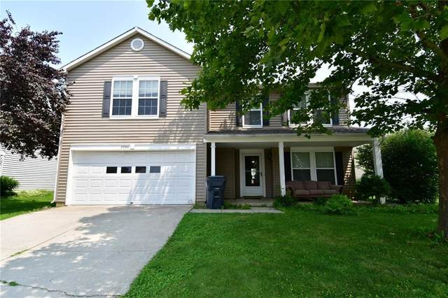 2990 Seasons Drive, Greenwood, IN 46143 (MLS #21801171) :: The Indy Property Source