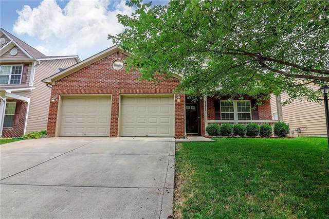 11044 Schoolhouse Road, Fishers, IN 46037 (MLS #21801197) :: AR/haus Group Realty