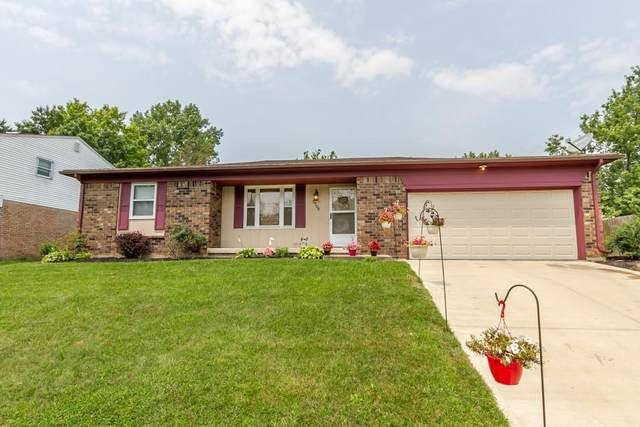 5508 Armstrong Drive, Indianapolis, IN 46237 (MLS #21801199) :: Mike Price Realty Team - RE/MAX Centerstone