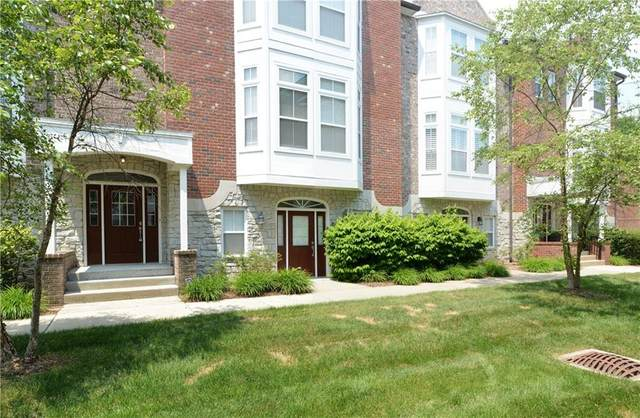 11869 Salerno Court, Carmel, IN 46032 (MLS #21801213) :: The Indy Property Source