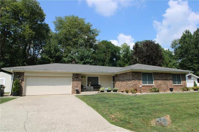 105 Cherrie Lane, Arcadia, IN 46030 (MLS #21801258) :: Mike Price Realty Team - RE/MAX Centerstone