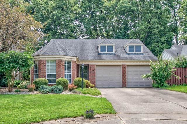 6579 Discovery Drive S, Indianapolis, IN 46250 (MLS #21801262) :: Heard Real Estate Team | eXp Realty, LLC